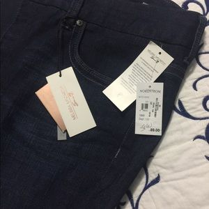 Melissa McCarthy Jeans - Melissa McCartthy 7 seven jeans